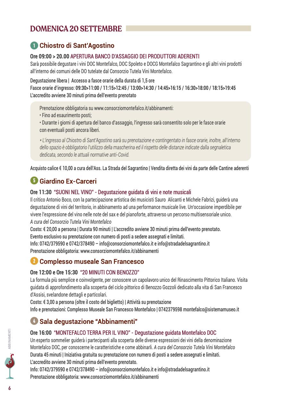 PROGRAMMA ENOLOGICA 2020-6