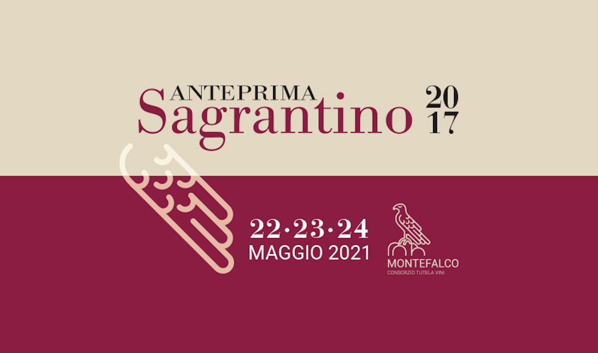 Anteprima Sagrantino 2017