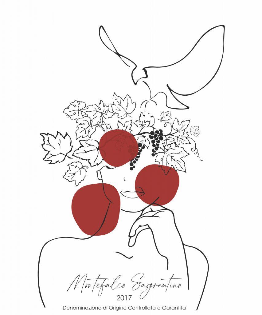 Etichetta Finalista di Beatrice Fedeli