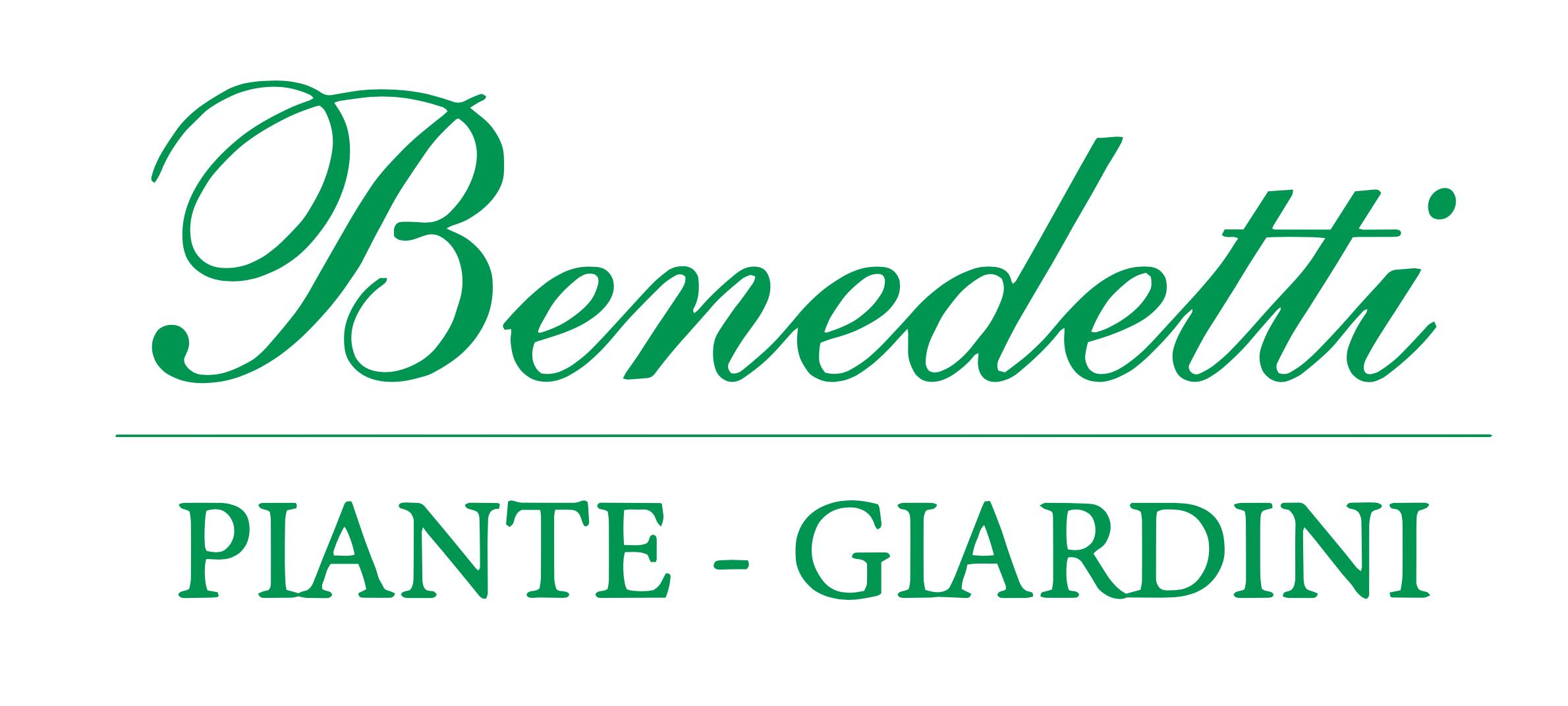 Logo Benedetti Vivai