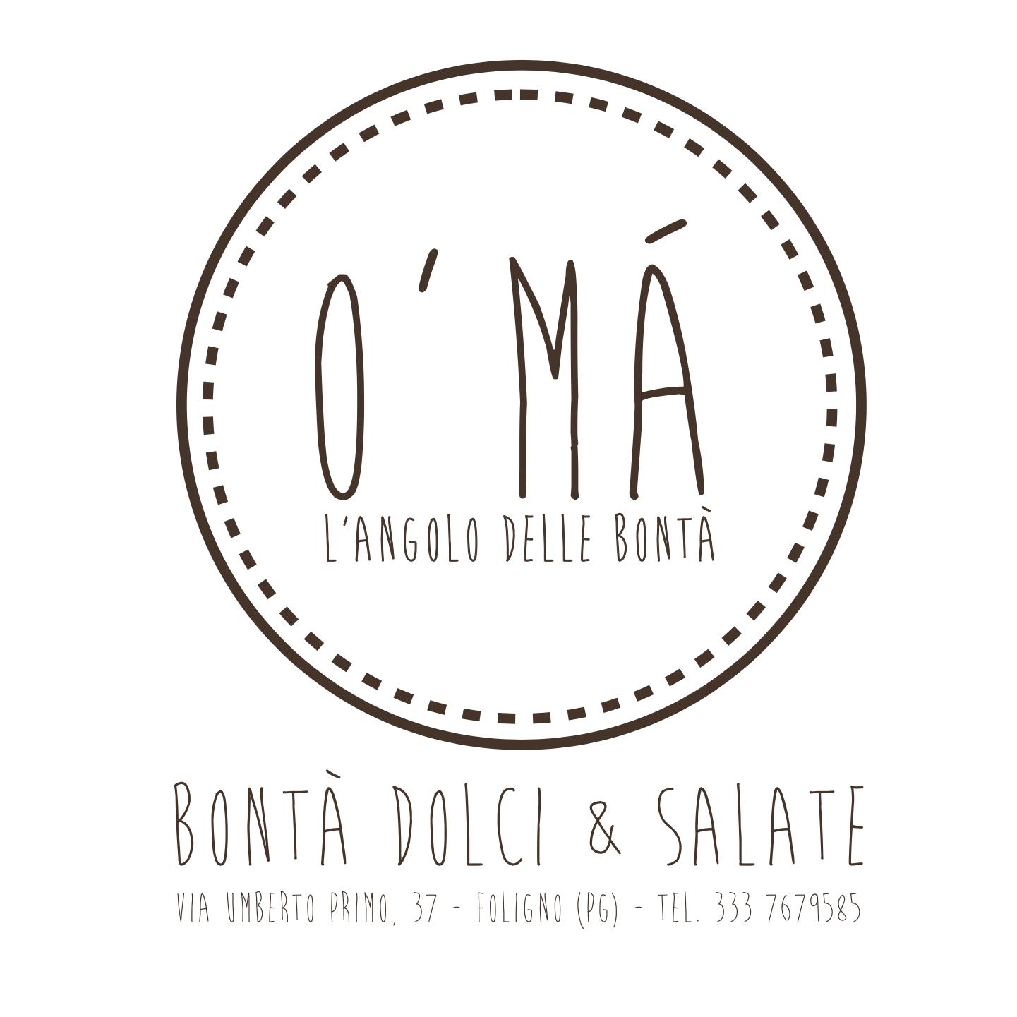 Logo OMA