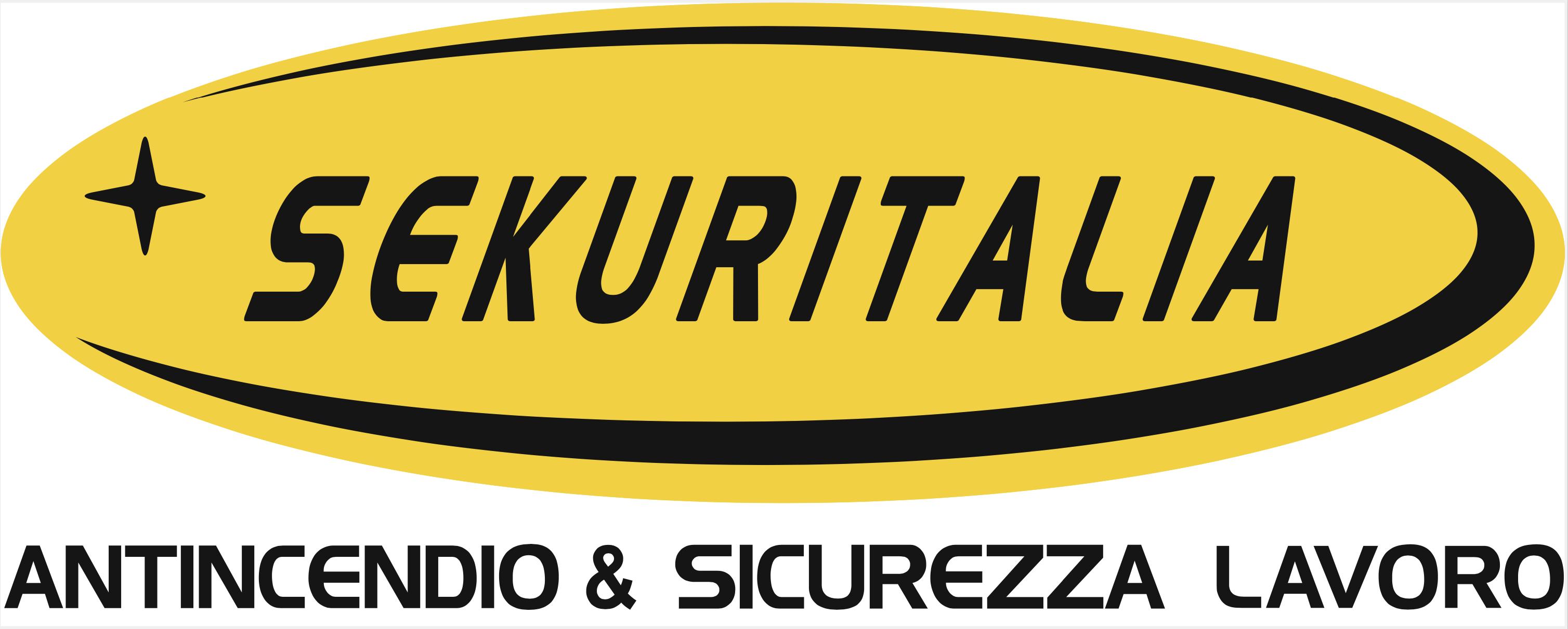 Logo SEKURITALIA